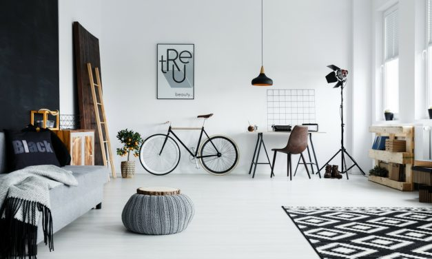 Floor Poufs: The Perfect Small Space Seating Solution