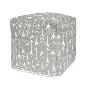 Floor Poufs | Small Space Seating Solution