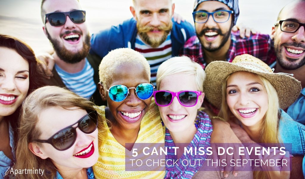 5 Can't Miss DC Events This September