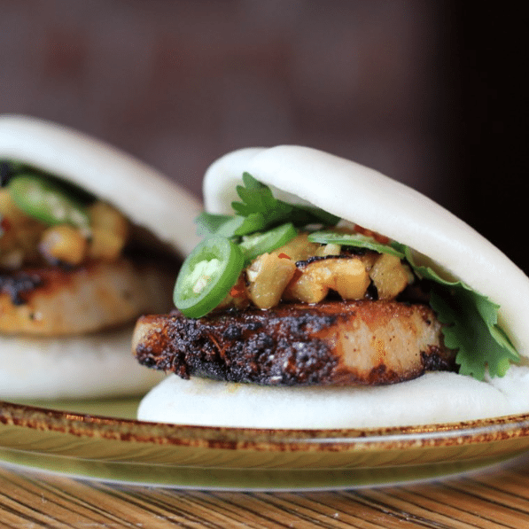 DC's Most Instagrammable Food | Steamed Buns From Masa 14
