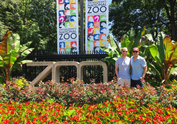DC Date Ideas | Smithsonian National Zoo