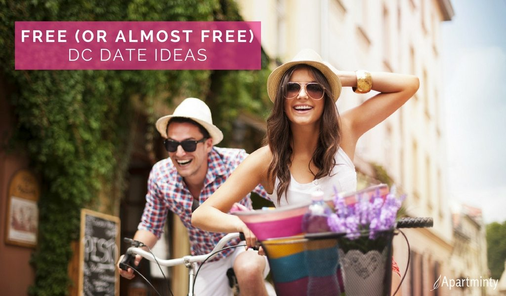 Free (Or Almost Free) DC Date Ideas