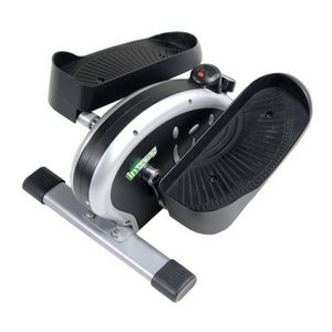 Small Space Fitness Equipment For Your Apartment | In-Motion Elliptical Trainer