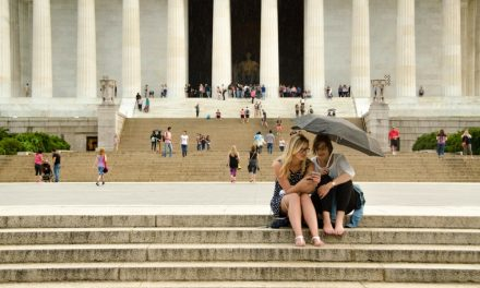 The 5 Apps You Need When Moving To DC