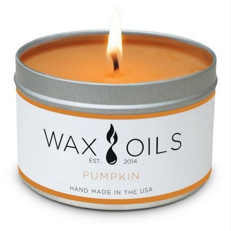 """Fall Scented Candles That Won't Give You A Headache 