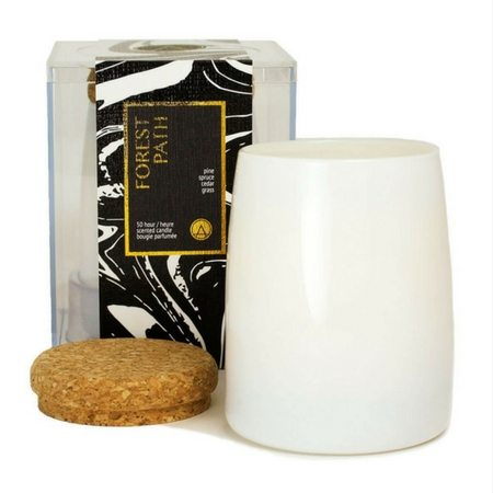 "Fall Scented Candles That Won't Give You A Headache | Michael Anthony Furniture: ""Forest Path"" Candle"