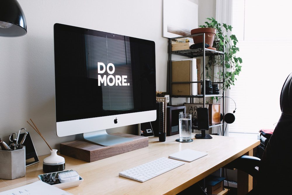 Productive Workspace Tips | Good Chair