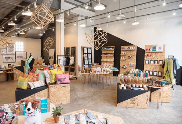 Steadfast Supply | Holiday Gifts In DC