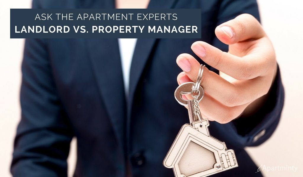 Landlord and Property Manager