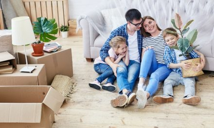 5 Tips For Saving Money On Your Move To A New Apartment