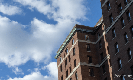 Top 22 Rent Control Apartments in DC