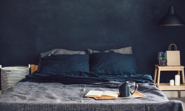Pinspiration: Winter Blues & Moody Hues