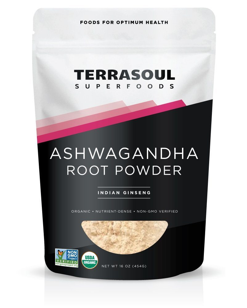 Apartminty Fresh Picks | Tea & Coffee Additions | Ashwagandha Root Powder For Wellness