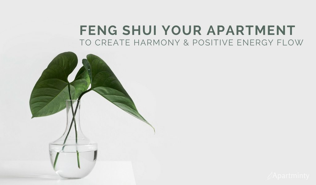 Feng Shui Your Apartment | Home Decor Ideas