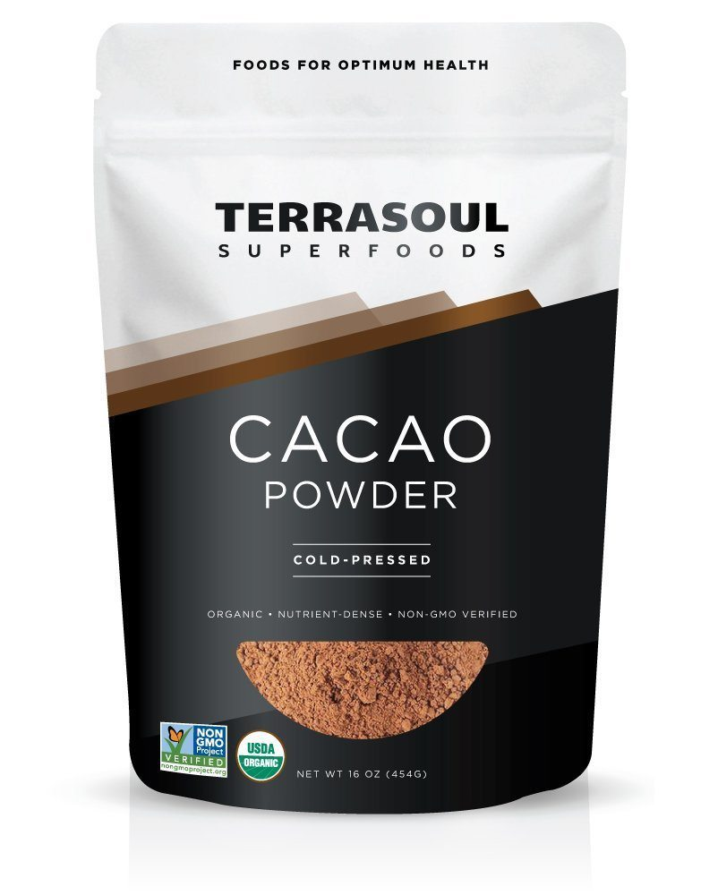 Apartminty Fresh Picks | Tea and Coffee Additions | Organic Cacao Powder For Wellness