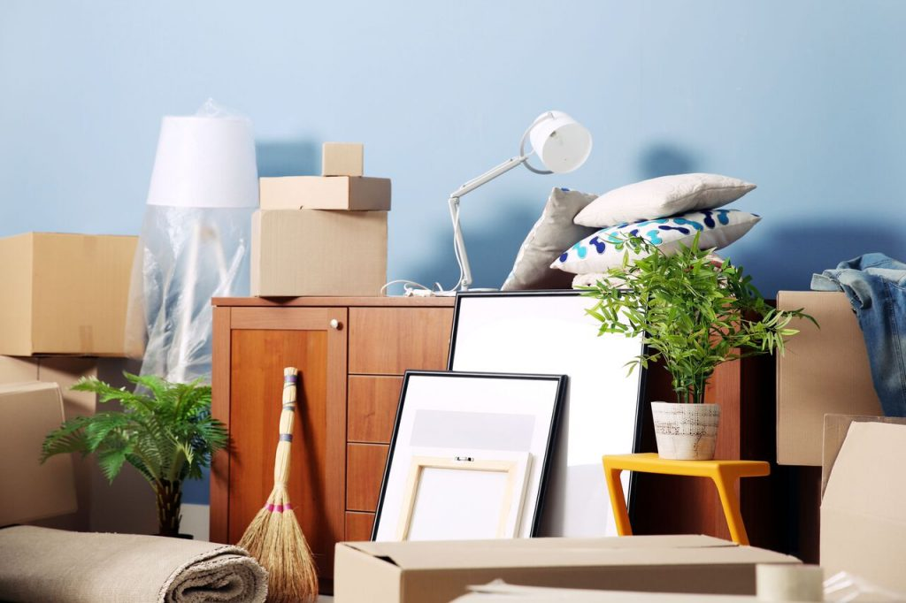 Apps To Help De-Clutter Your Apartment | OfferUp