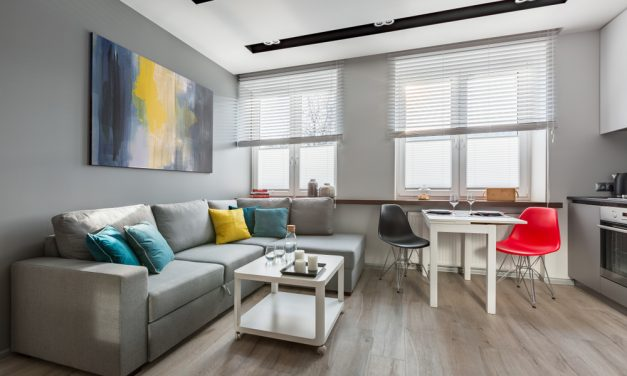 7 Studio Apartments Under $1500 You Should Rent Today