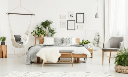 Best Websites To Shop To Furnish Your First Apartment