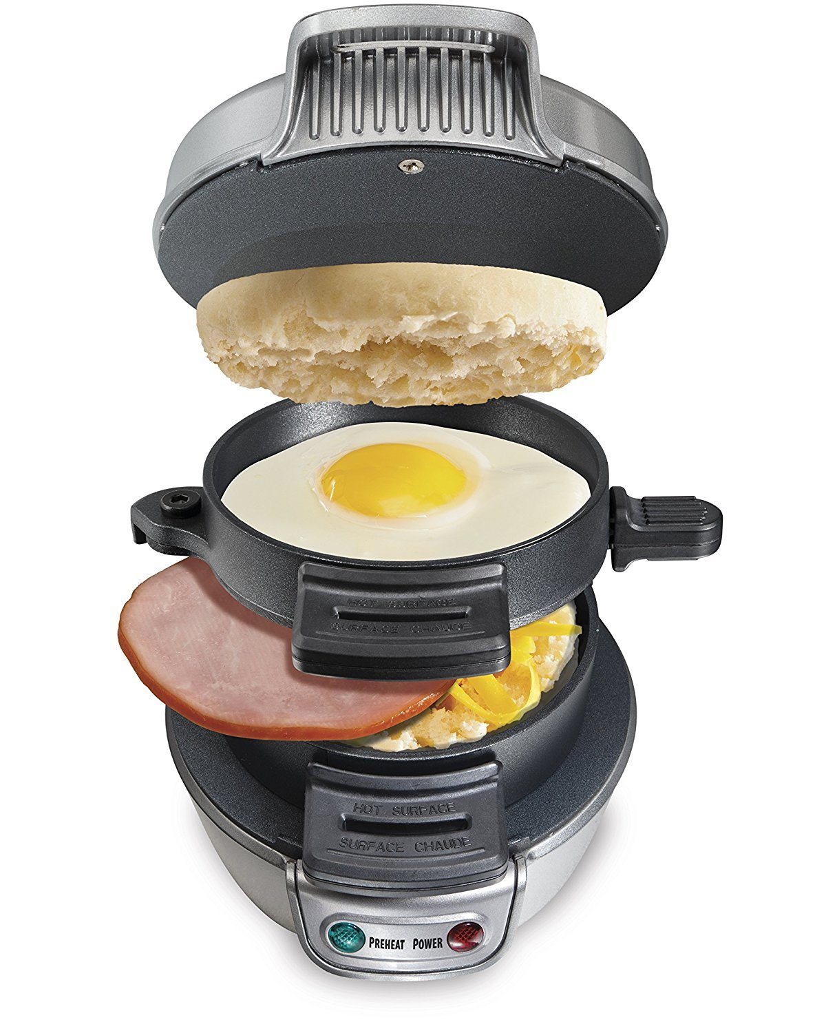 Father's Day Gift Ideas | Gifts For Dad | Gifts For Men | Breakfast Sandwich Maker