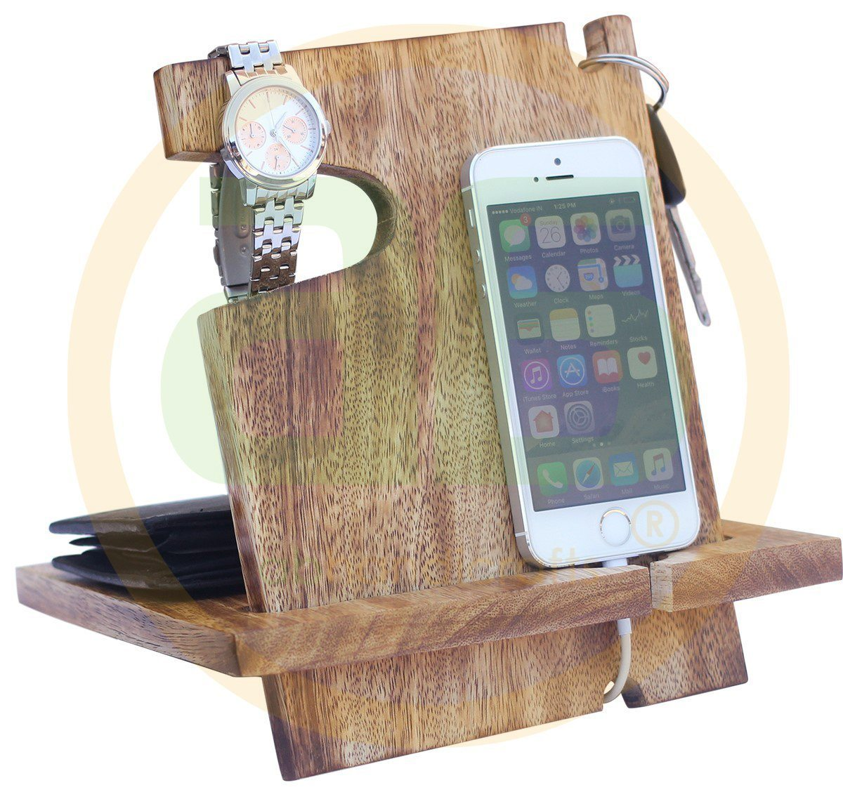 Father's Day Gift Ideas | Gifts For Dad | Gifts For Men | Phone Docking Station