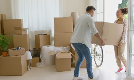 Top Benefits of Self Storage When You Move Into a New Apartment