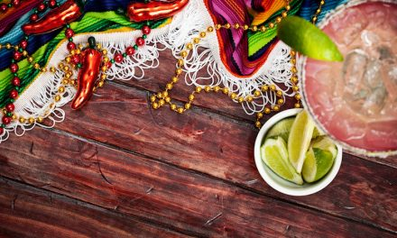 Alternative Cinco de Mayo Cocktail Recipes