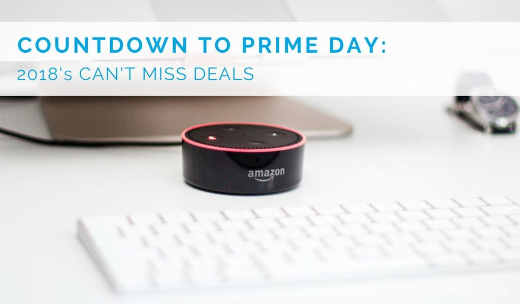 Countdown-to-prime-day-2018 | Best Prime Day Deals