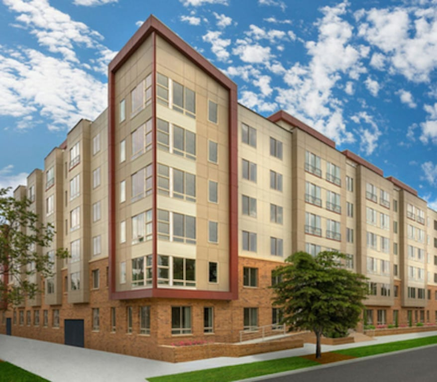 Apartments For Rent Dc: Top Ten Affordable Apartments In DC