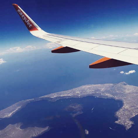 The Instagrammers Guide To santorini, greece   Photo-Ops in santorini, greece   birds eye view