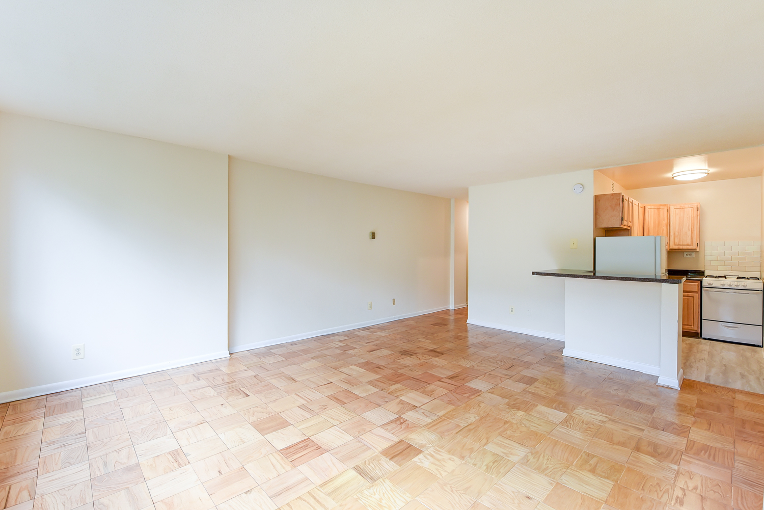 apartments-under-1800-Twin-Oaks-Apartments-Columbia-Heights-NW-DC-Apartments-Kitchen-Bar-View