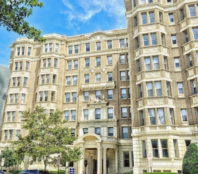 The Instagrammers Guide To Apartments in Washington, DC | Apartments in Washington, DC | Norwood Apartments