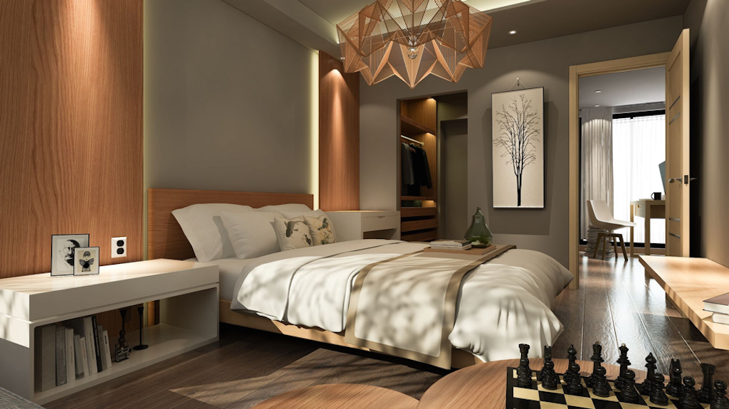 how-to-glam-up-your-bedroom