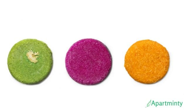 We Tried Lush Shampoo Bars: Here's What to Expect