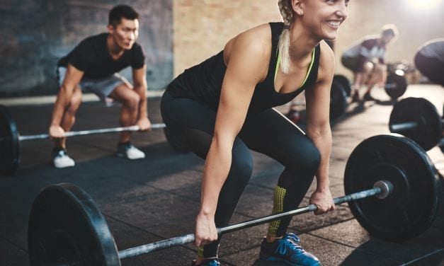 New Years Resolutions – Everything You Need to Get Fit in 2019