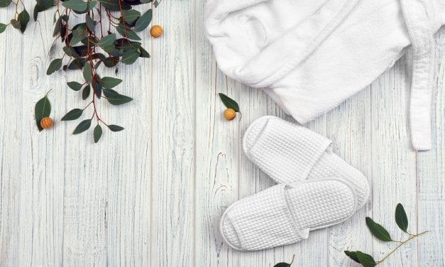 Holiday Gift Guide-Spa Night