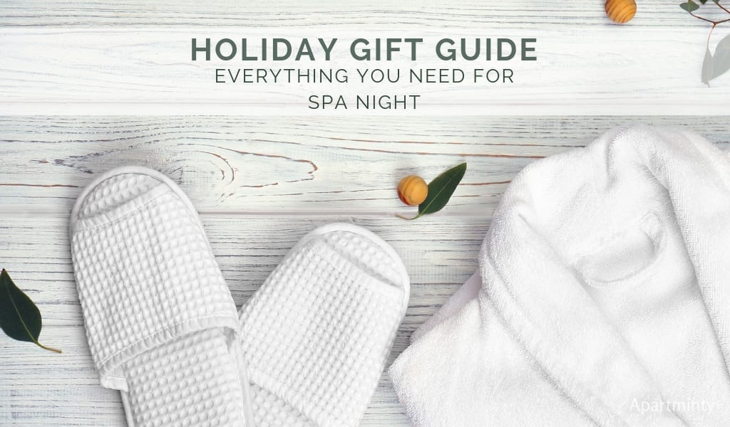 Shopping guide | Holiday Gift Guides | Gifts for Her | Spa gifts |