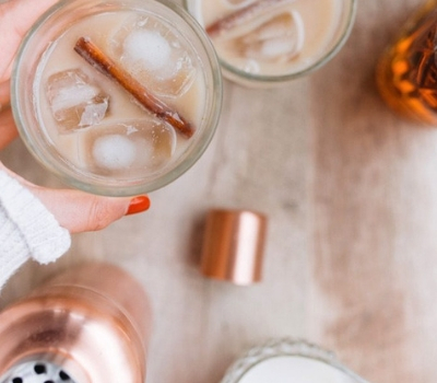 tea-infused-cocktails-food-trends-2019