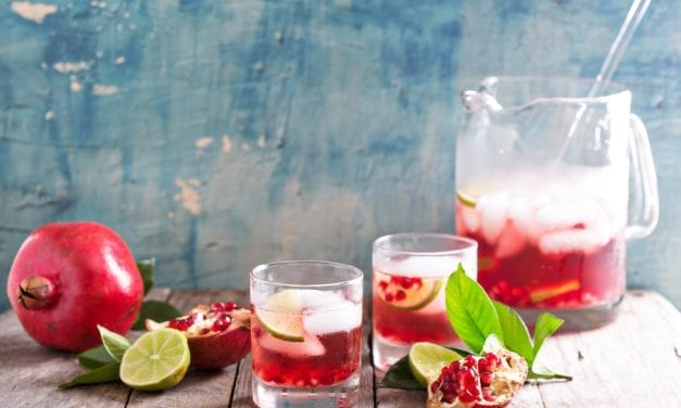 Festive Cocktails to Bring on the Merriment
