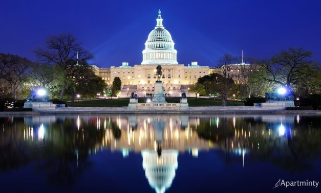 Moving to DC? Here are 7 Tips You Should Know