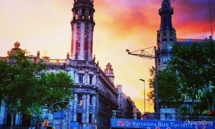 Travel Logs: Barcelona, Spain 5 Things to Know Before You Go