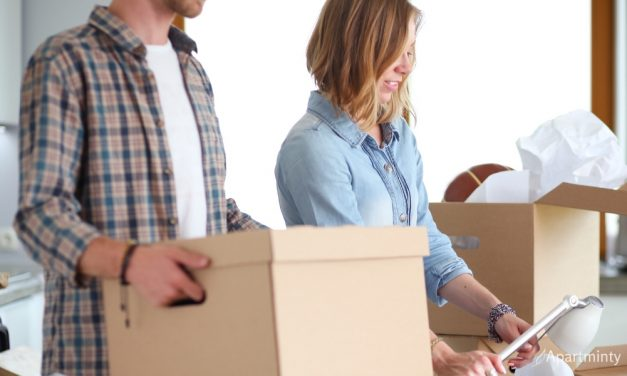 Using a Moving Company: FAQs We've Got You Covered On