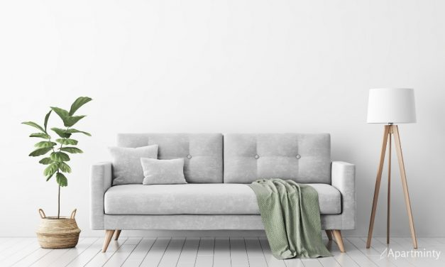 5 Gorgeous Sofas You Will Love, All For Less Than $1,800!