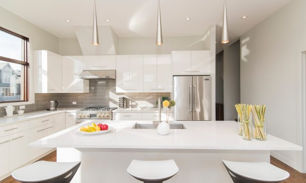 Modern Kitchen Essentials-5 Standout Ideas
