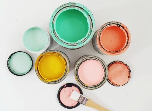 Painting Your Apartment: Can You do it? Is it Worth it?