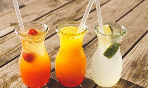 Happiest Hour: Can't-Miss Summer Cocktails