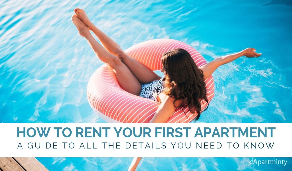 How-to-rent-your-first-apartment