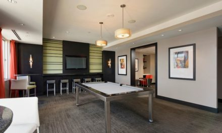 Apartment Highlights: Aura Pentagon City