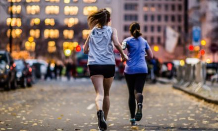 The Top 5 DC Neighborhoods for Runners