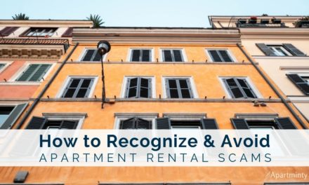 How to Recognize and Avoid Rental Scams