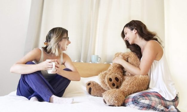 5 Ways to Cope with Bad Roommates